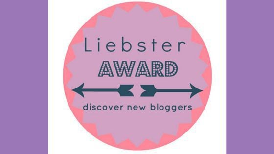 ***Liebster Award***